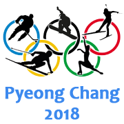 the winter olympics